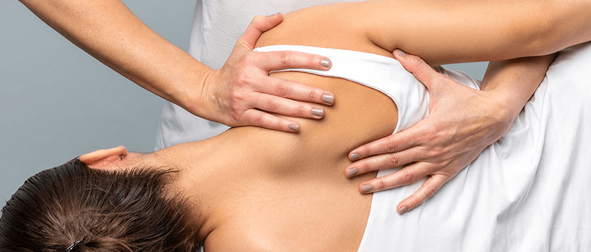 shoulder pain relief tell city indiana