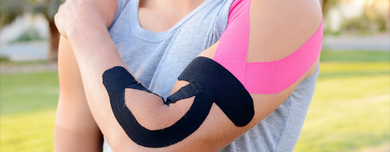 Kinesio Taping Tell City, Jasper & Santa Claus, IN
