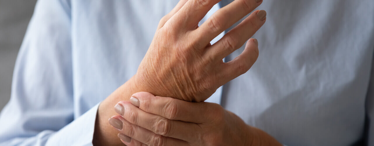 Find Help for Your Arthritis Pains Today
