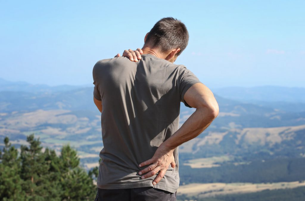 Finally Relieve Those Aches in Your Back with Physical Therapy