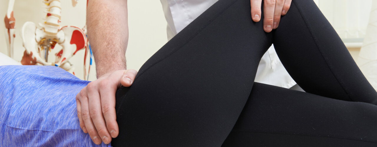 4 Reasons Hip and Knee Pain Doesn't Have to Control Your Life