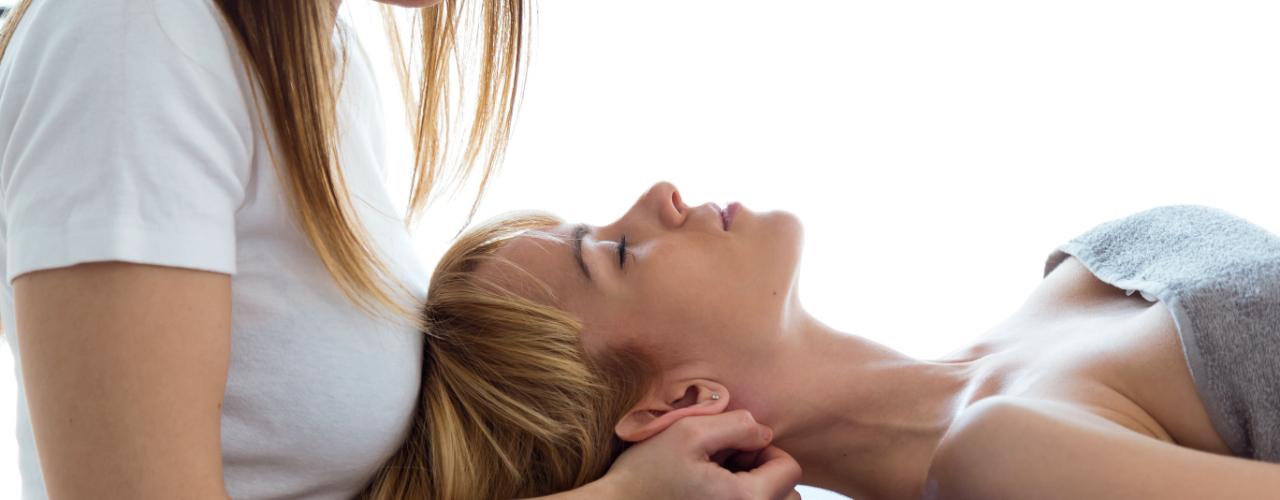 Craniosacral Therapy Tell City, Jasper & Santa Claus, IN